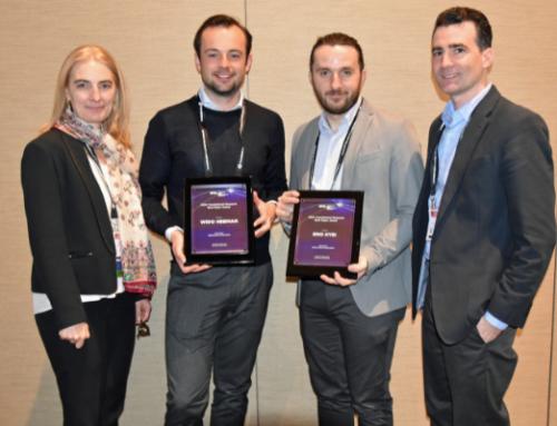 2020 translational research best paper award for Wido Heeman
