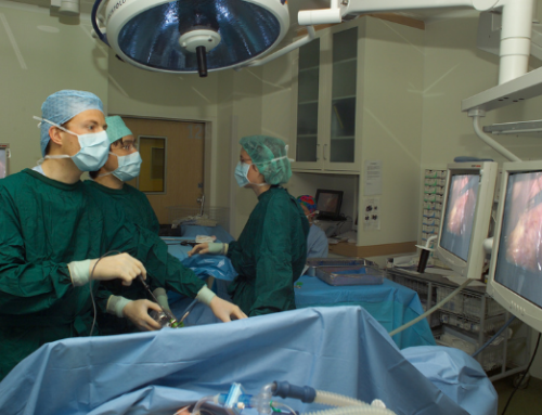 Artikel LC: Video maakt de dokter beter